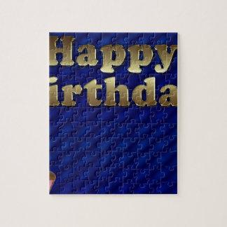 happy-birthday jigsaw puzzle