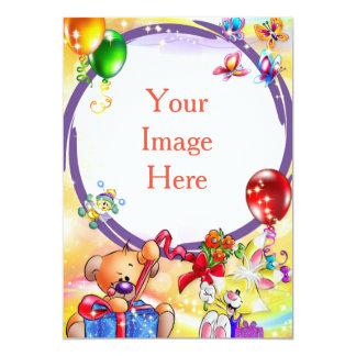 happy birthday love rainbow balloons card