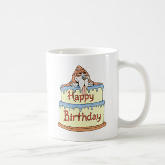 Happy Birthday  Norman Coffee Mug