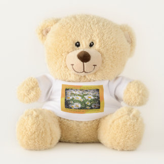 Happy Birthday Sprinkles of Sunshine Teddy Bear