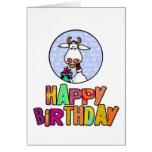 Happy Birthday - Taurus Cards