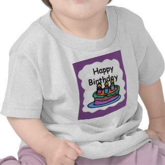 Happy birthday to me (art) shirt