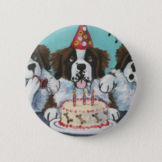 Happy Birthday To You!  Button