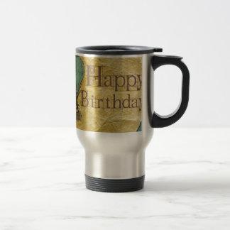 Happy-Birthday Travel Mug
