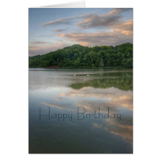 Happy Birthday Wisdom Card