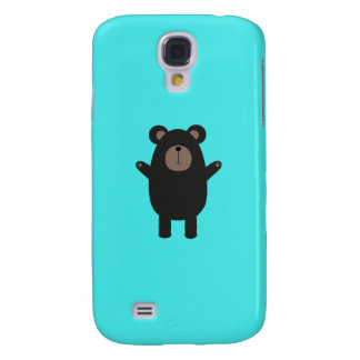 Happy Black Bear Q1Q