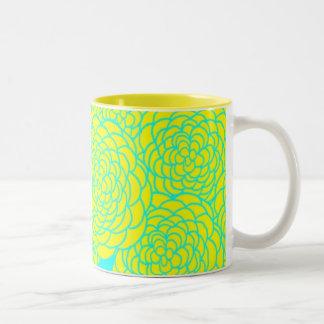 Happy Bloom Mug