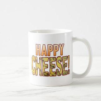 Happy Blue Cheese Coffee Mug