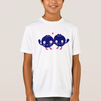 Happy Blueberry BFFs T-Shirt