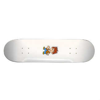 Happy boy skate board decks