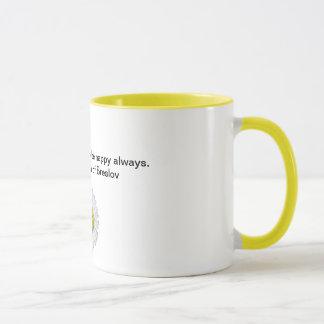 Happy Breslov Mug