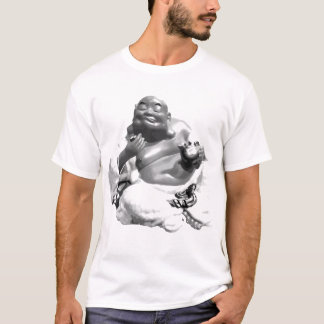happy buddhaT-Shirt T-Shirt