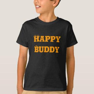 Happy Buddy T-Shirt