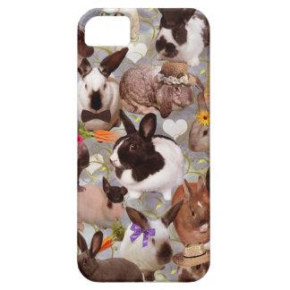 Happy Bunnies iPhone 5 Cover