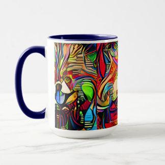 Happy by Dianne ❤️ Mug