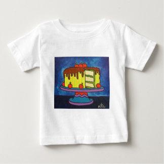 Happy Cake T-shirts