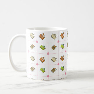 Happy Cakes and Pies Coffee Mug