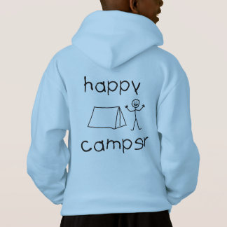 Happy Camper (blk)