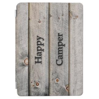 Happy Camper iPad Air Cover