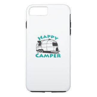 Happy Camper iPhone 7 case