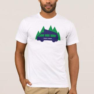 Happy Camper Men's T-shirt