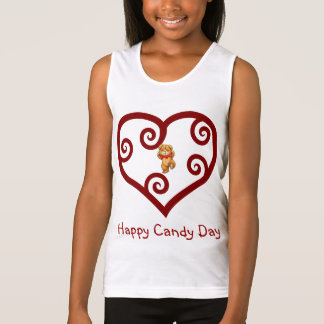 Happy Candy Day Shirts