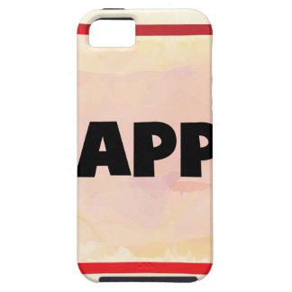 Happy Case For The iPhone 5