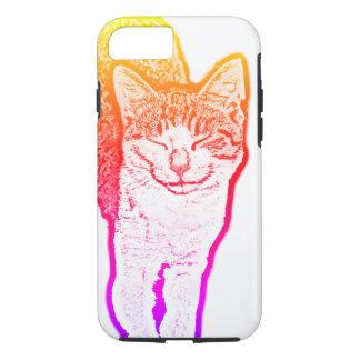 Happy Cat Case-Mate iPhone Case