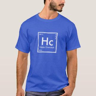 Happy Chanukah with custom year T-Shirt