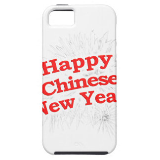Happy Chinese New Year Design Case For The iPhone 5