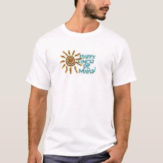 Happy Cinco de Mayo! T-Shirt