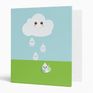 Happy Cloud Binder