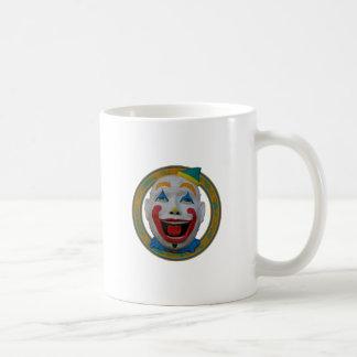 Happy Clown Coffee Mug