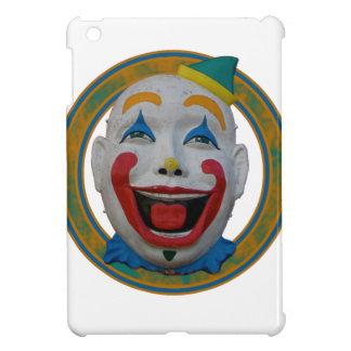 Happy Clown iPad Mini Covers