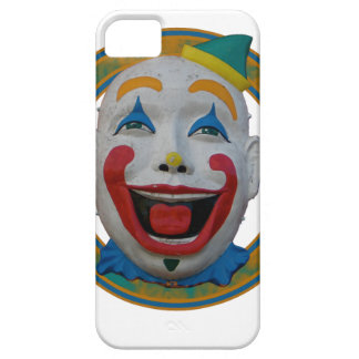 Happy Clown iPhone 5 Cases