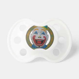 Happy Clown Pacifier