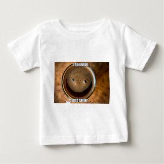 Happy Coffee Baby T-Shirt