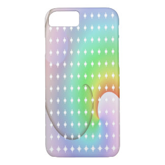 Happy&colorful iPhone 7 Case