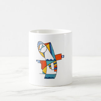Happy Colors - Hip Hop Rap Style - mugs