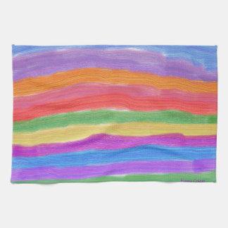 Happy Colors Placemat Kitchen Towel