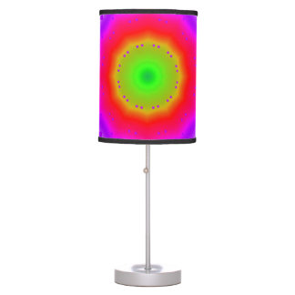 Happy Colors Table Lamp