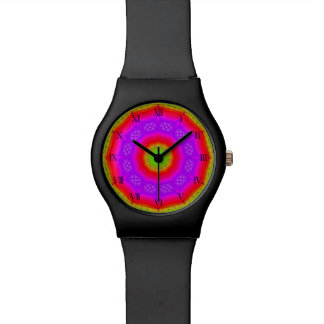 Happy Colors Watch