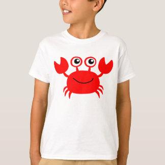 Happy Crab shirts & jackets