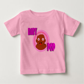 happy, cute, funny, girl baby T-Shirt