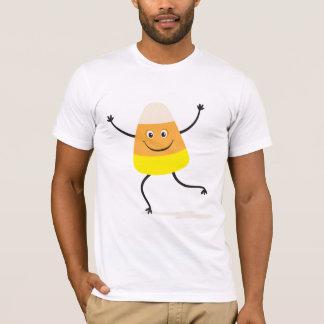 Happy dancing candy corn T-Shirt