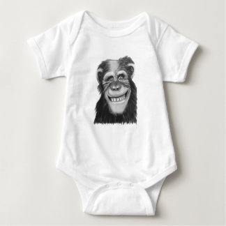 Happy Day Baby Bodysuit