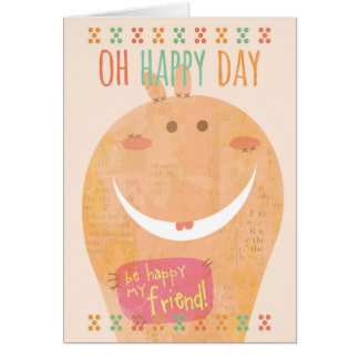 Happy Day Card