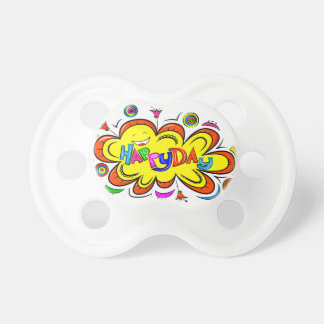 Happy day passi pacifier