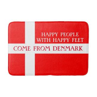 Happy Denmark Bath Mat! Bath Mat