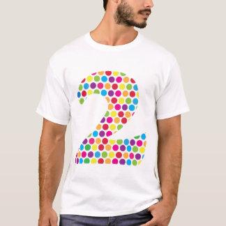 Happy Dots -2 T-Shirt
